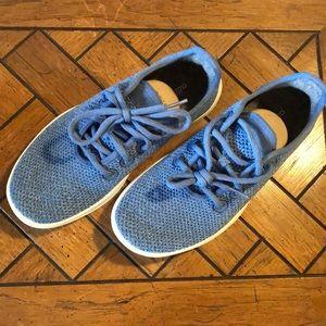 NWT Allbirds Tree Runner shoes